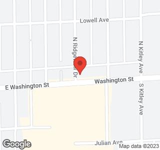 6402 East Washington Street