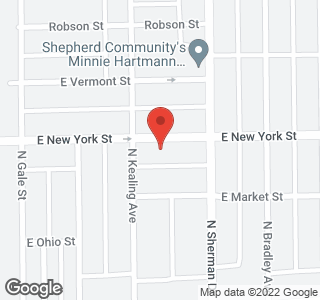 3715 East NEW YORK Street