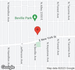 315 North Beville Avenue