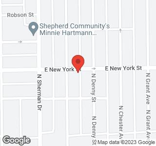 3839 East NEW YORK Street