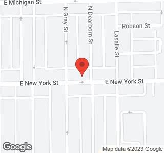 3118 East New York Street