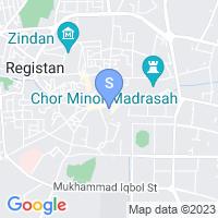 Location of Salom Inn on map