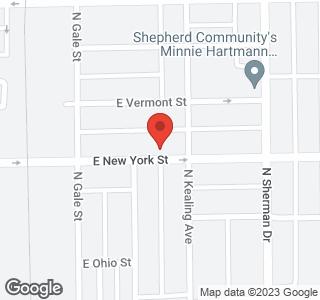 3618 East NEW YORK Street