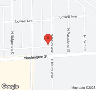 20 North Kitley Avenue