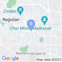 Location of Grand Nodirbek on map