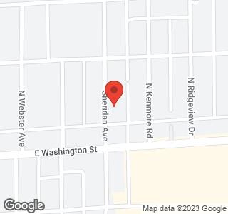 29 North Sheridan Avenue