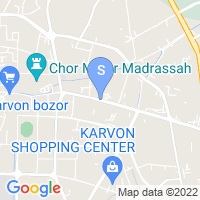 Location of Boutique Safiya on map