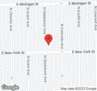 311 North Gladstone Avenue
