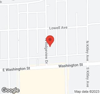 33 North Ridgeview Drive