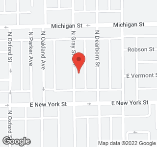 403 North Gray Street