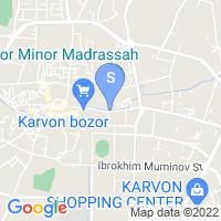 Location of Mekhtartour Boutique on map