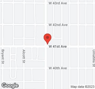 4106 Zuni Street