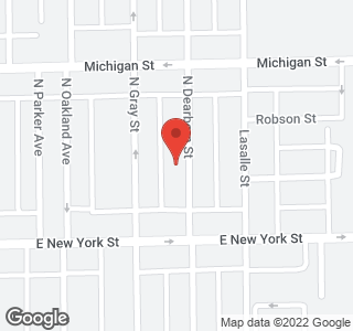 408 North Dearborn Street