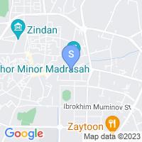 Location of Mekhtar Ambar on map