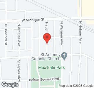 425 Haugh Street