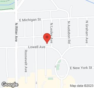 5626 LOWELL Avenue