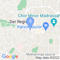 Location of Moxinur on map