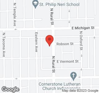 424 North Rural Street