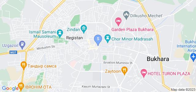 Location of Devon Begi on map