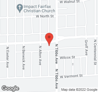 3413 West MICHIGAN Street