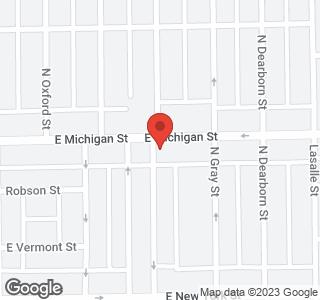 3001 East Michigan Street