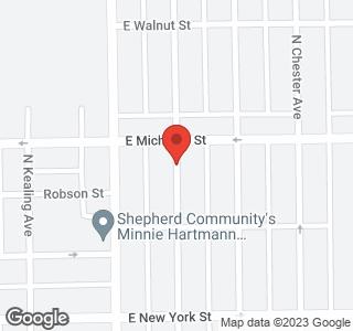 726-728 North Bradley Avenue
