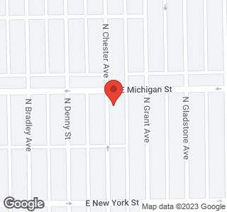 433 North Chester Avenue