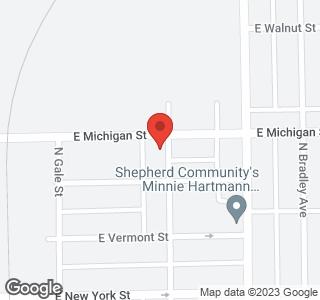 450 North Kealing Avenue