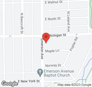445 North Emerson Avenue