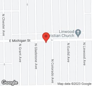 4219 East Michigan Street