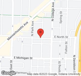 624 East North Street