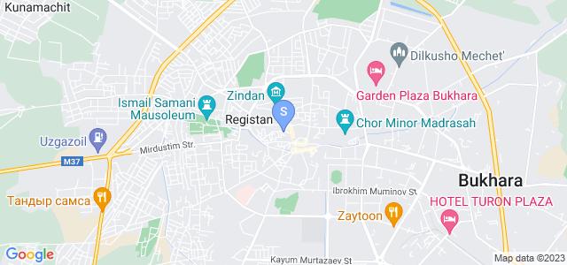 Location of Minorai-Kalon on map