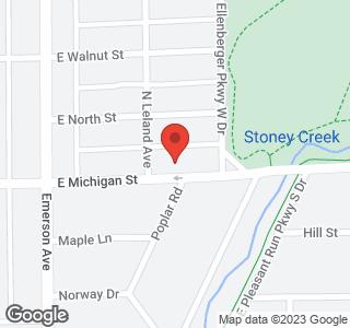 5216 East MICHIGAN Street