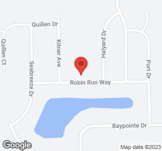 8522 Robin Run Way