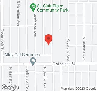 528 North Beville Avenue