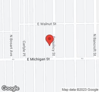 524 North DEQUINCY Street