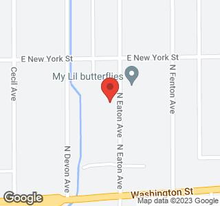 222 North Eaton Avenue