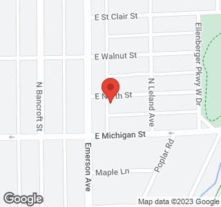 5115 East NORTH Street