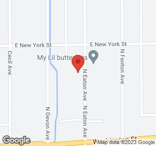 226 North Eaton Avenue N
