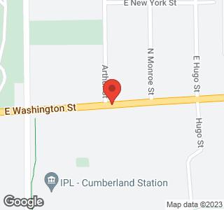 11128 East Washington Street