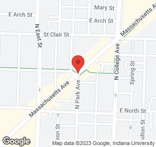 706 Massachusetts Avenue