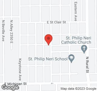 612 North Temple Avenue