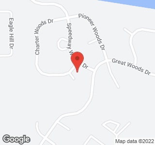 5603 Crystal Woods Drive