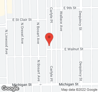 702 Carlyle Place