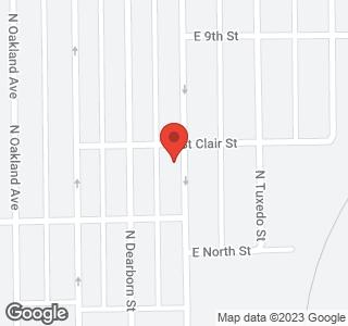 634 N LaSalle Street