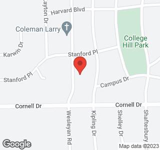1628 Wesleyan Rd