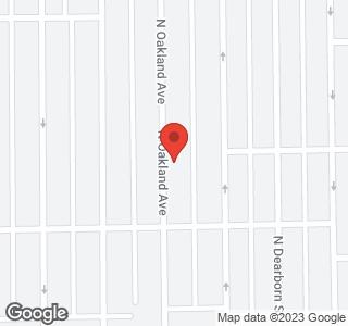 635 North OAKLAND Avenue