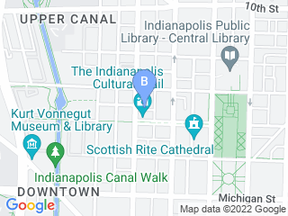 Map of Tender Loving Pets Doggy Daycare Inc Dog Boarding options in Indianapolis | Boarding