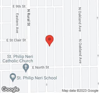 637 North Oxford Street
