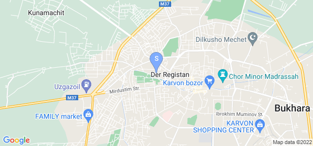 Location of Ayub Boutique on map